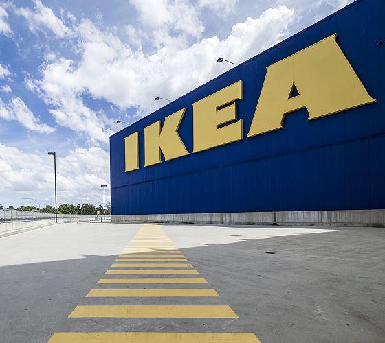 Gyllensvaan / IKEA